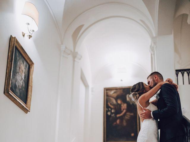 Il matrimonio di Dean e Elena a Loreto Aprutino, Pescara 28
