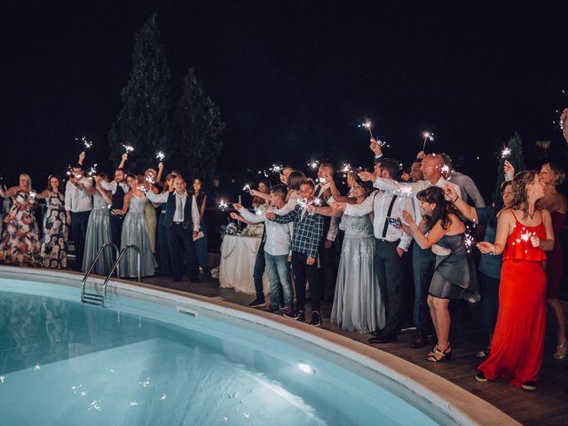 Il matrimonio di Dean e Elena a Loreto Aprutino, Pescara 34