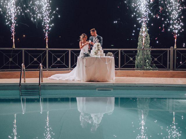 Il matrimonio di Dean e Elena a Loreto Aprutino, Pescara 35