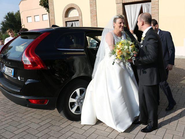 Il matrimonio di Davide e Roberta a Formigine, Modena 1