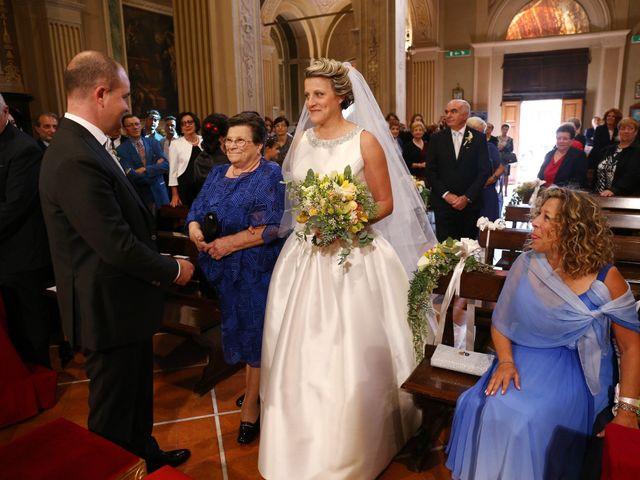 Il matrimonio di Davide e Roberta a Formigine, Modena 2