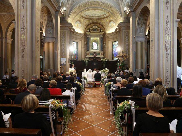 Il matrimonio di Davide e Roberta a Formigine, Modena 5