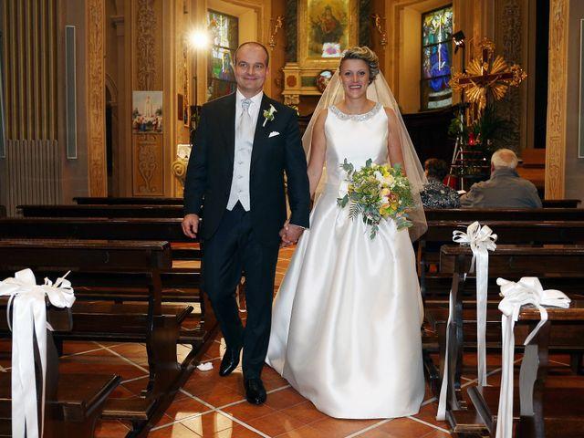 Il matrimonio di Davide e Roberta a Formigine, Modena 8