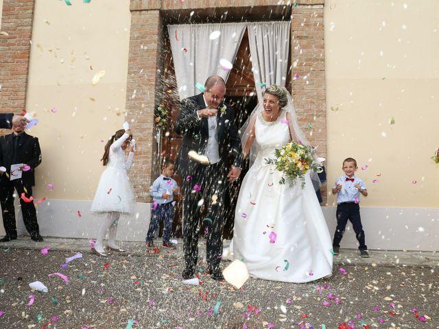 Il matrimonio di Davide e Roberta a Formigine, Modena 9