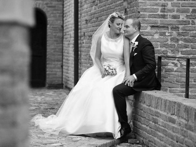 Il matrimonio di Davide e Roberta a Formigine, Modena 10
