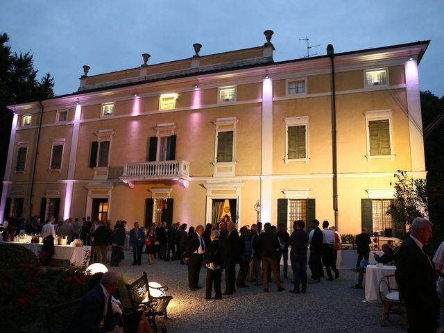 Il matrimonio di Davide e Roberta a Formigine, Modena 11