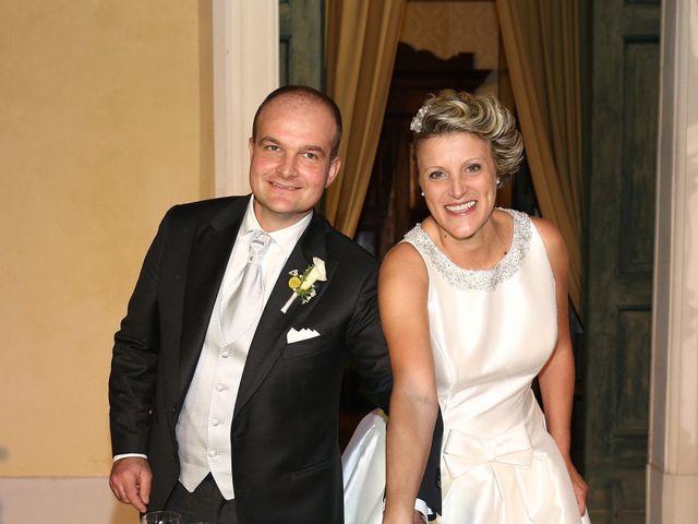 Il matrimonio di Davide e Roberta a Formigine, Modena 13