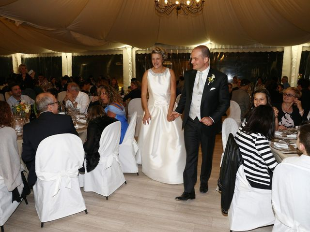 Il matrimonio di Davide e Roberta a Formigine, Modena 17
