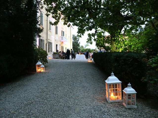Il matrimonio di Davide e Roberta a Formigine, Modena 19