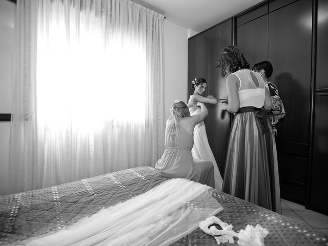 Il matrimonio di Alex e Tania a Mason Vicentino, Vicenza 5