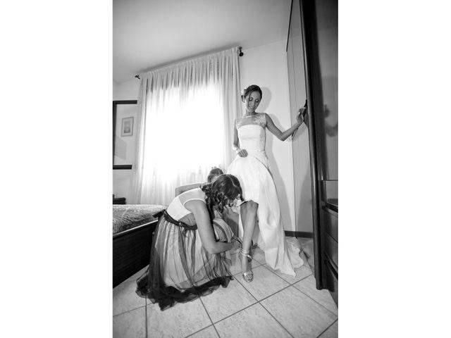 Il matrimonio di Alex e Tania a Mason Vicentino, Vicenza 6