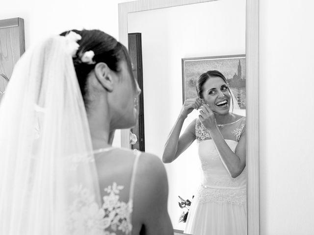 Il matrimonio di Alex e Tania a Mason Vicentino, Vicenza 1