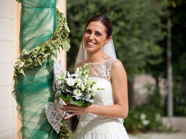 Il matrimonio di Alex e Tania a Mason Vicentino, Vicenza 8