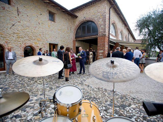 Il matrimonio di Alex e Tania a Mason Vicentino, Vicenza 9