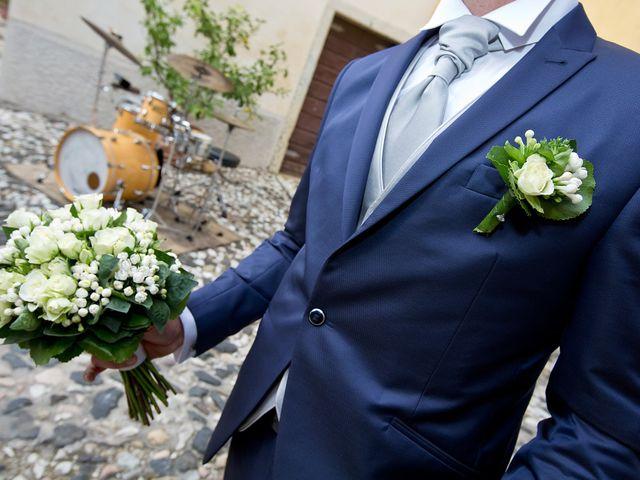 Il matrimonio di Alex e Tania a Mason Vicentino, Vicenza 10