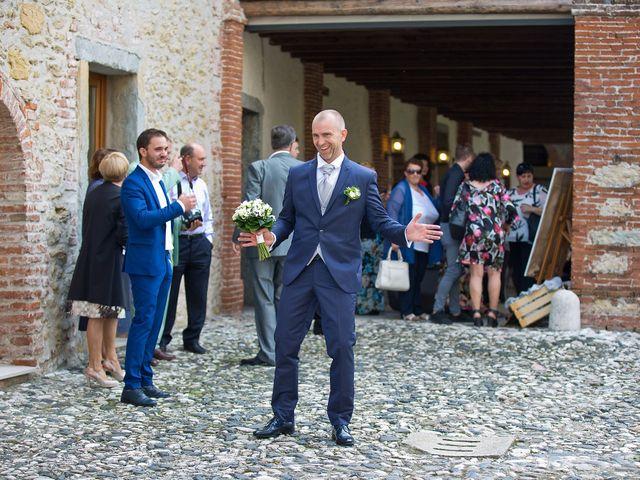 Il matrimonio di Alex e Tania a Mason Vicentino, Vicenza 12
