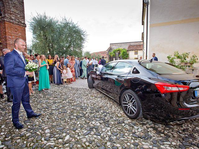 Il matrimonio di Alex e Tania a Mason Vicentino, Vicenza 14