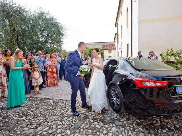 Il matrimonio di Alex e Tania a Mason Vicentino, Vicenza 15