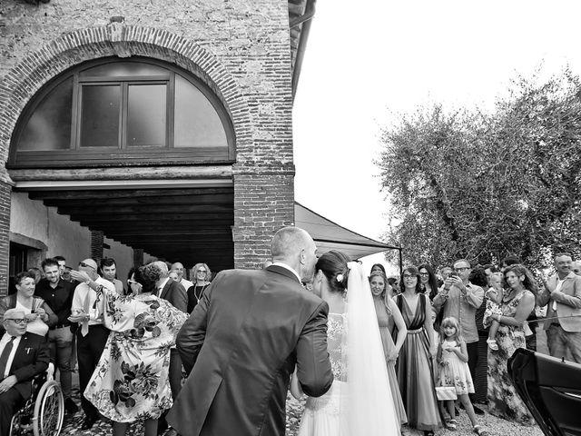 Il matrimonio di Alex e Tania a Mason Vicentino, Vicenza 16