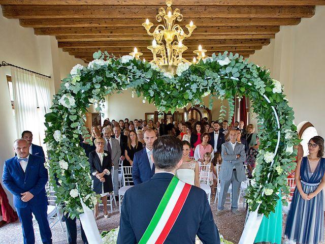 Il matrimonio di Alex e Tania a Mason Vicentino, Vicenza 18