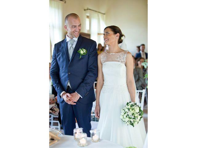 Il matrimonio di Alex e Tania a Mason Vicentino, Vicenza 19