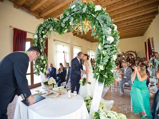 Il matrimonio di Alex e Tania a Mason Vicentino, Vicenza 21