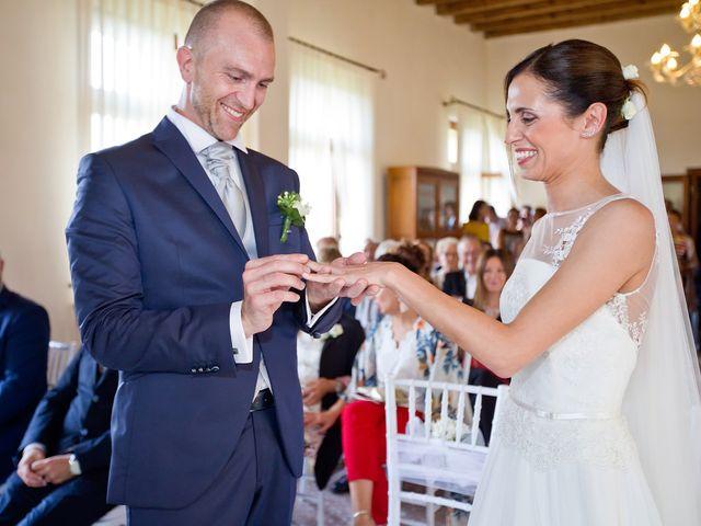 Il matrimonio di Alex e Tania a Mason Vicentino, Vicenza 22