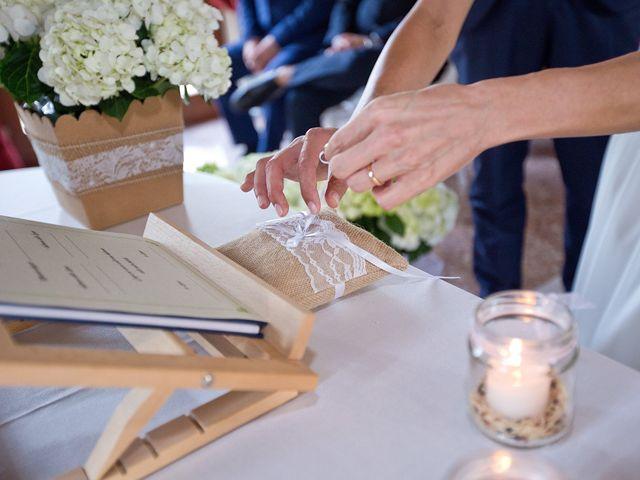 Il matrimonio di Alex e Tania a Mason Vicentino, Vicenza 23