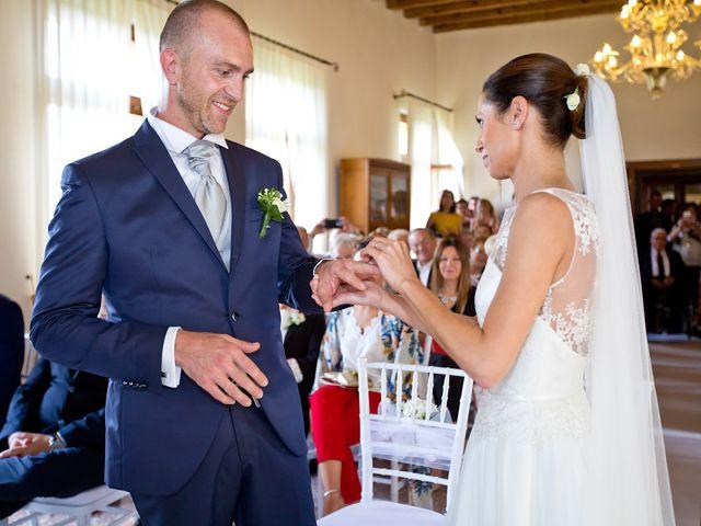 Il matrimonio di Alex e Tania a Mason Vicentino, Vicenza 24