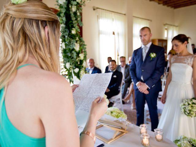 Il matrimonio di Alex e Tania a Mason Vicentino, Vicenza 26