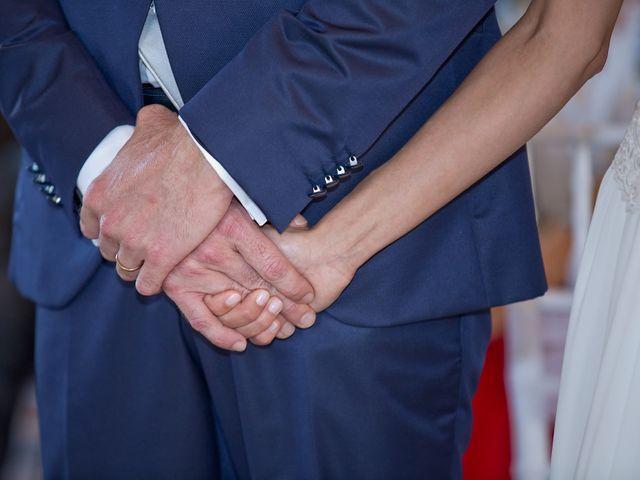 Il matrimonio di Alex e Tania a Mason Vicentino, Vicenza 28