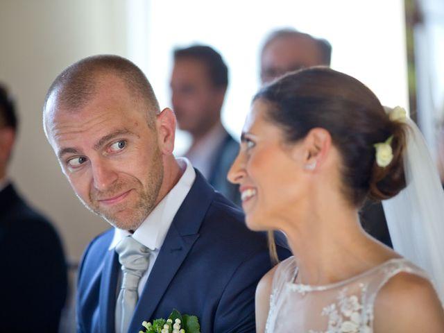 Il matrimonio di Alex e Tania a Mason Vicentino, Vicenza 30