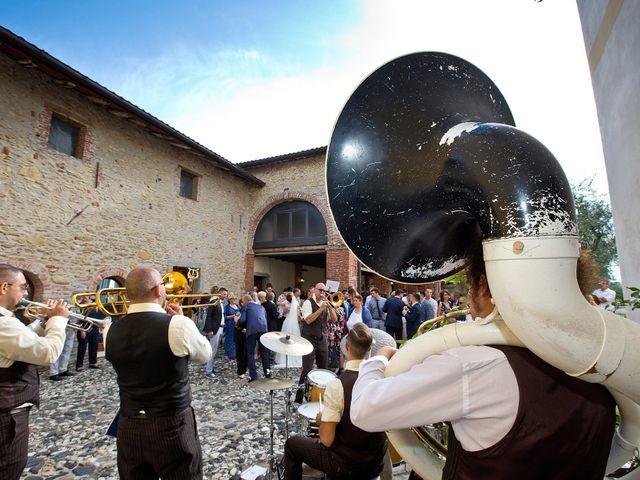 Il matrimonio di Alex e Tania a Mason Vicentino, Vicenza 31
