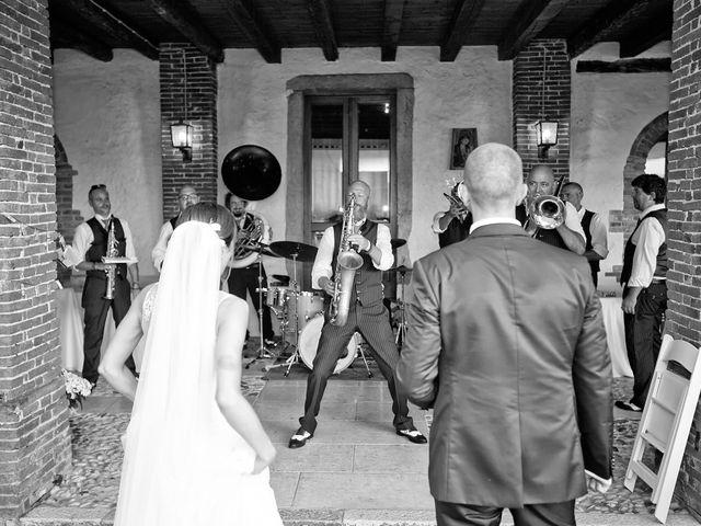 Il matrimonio di Alex e Tania a Mason Vicentino, Vicenza 35