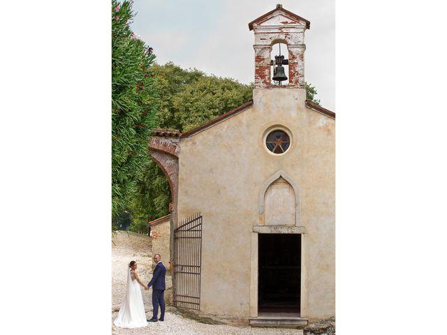 Il matrimonio di Alex e Tania a Mason Vicentino, Vicenza 37