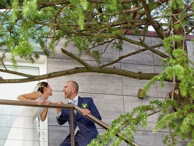 Il matrimonio di Alex e Tania a Mason Vicentino, Vicenza 38