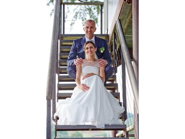 Il matrimonio di Alex e Tania a Mason Vicentino, Vicenza 40
