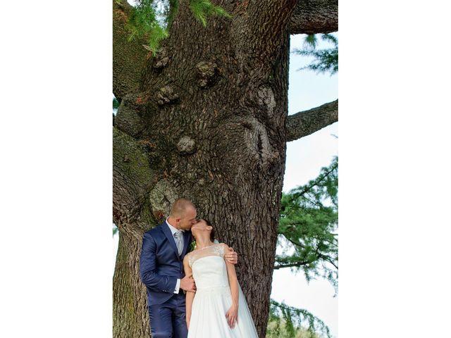 Il matrimonio di Alex e Tania a Mason Vicentino, Vicenza 41