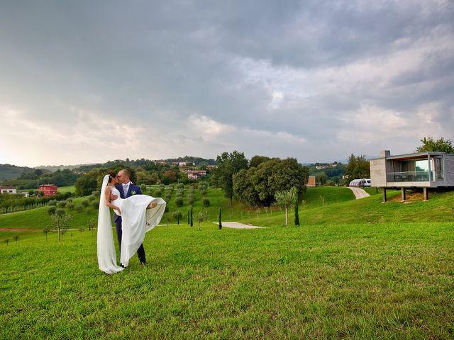 Il matrimonio di Alex e Tania a Mason Vicentino, Vicenza 42