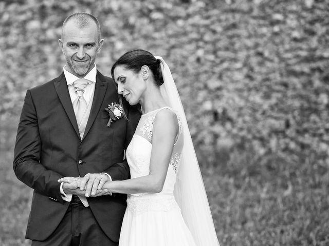Il matrimonio di Alex e Tania a Mason Vicentino, Vicenza 2
