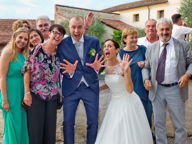Il matrimonio di Alex e Tania a Mason Vicentino, Vicenza 46