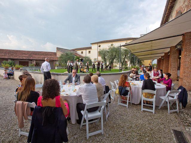 Il matrimonio di Alex e Tania a Mason Vicentino, Vicenza 47