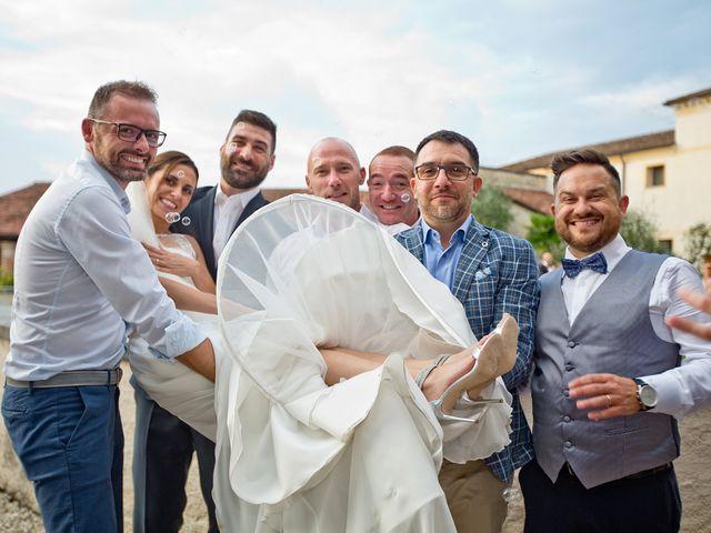 Il matrimonio di Alex e Tania a Mason Vicentino, Vicenza 48