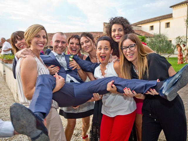 Il matrimonio di Alex e Tania a Mason Vicentino, Vicenza 49