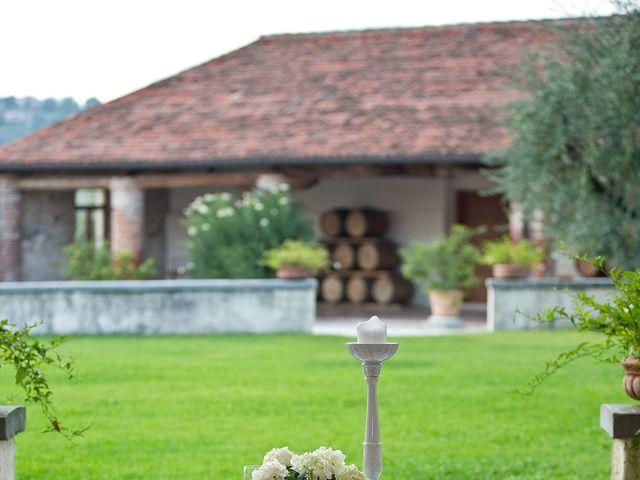 Il matrimonio di Alex e Tania a Mason Vicentino, Vicenza 50