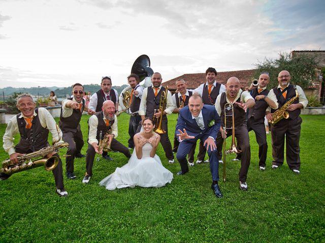 Il matrimonio di Alex e Tania a Mason Vicentino, Vicenza 51