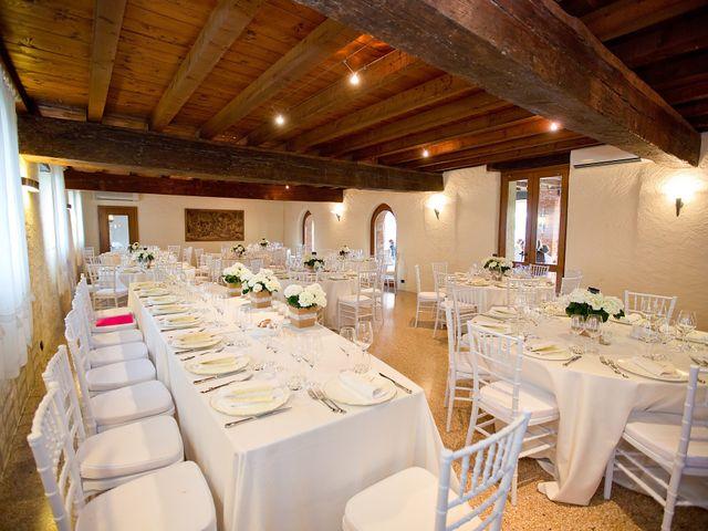 Il matrimonio di Alex e Tania a Mason Vicentino, Vicenza 52
