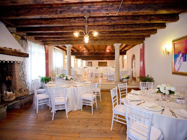 Il matrimonio di Alex e Tania a Mason Vicentino, Vicenza 54