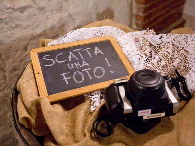 Il matrimonio di Alex e Tania a Mason Vicentino, Vicenza 56