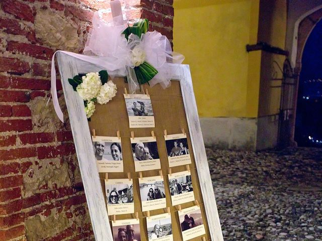 Il matrimonio di Alex e Tania a Mason Vicentino, Vicenza 58